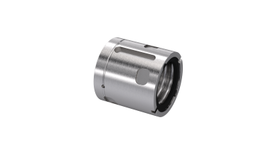 Cylindrical ball nut KGM
